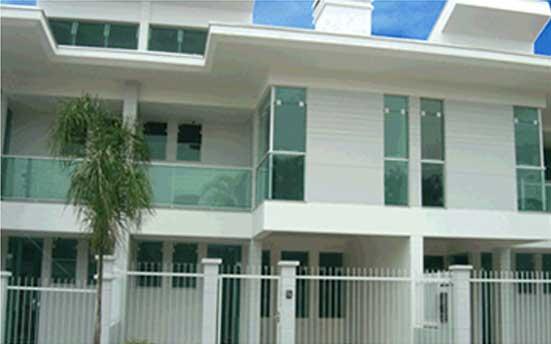 Leone Construtora –Residencial das Nações