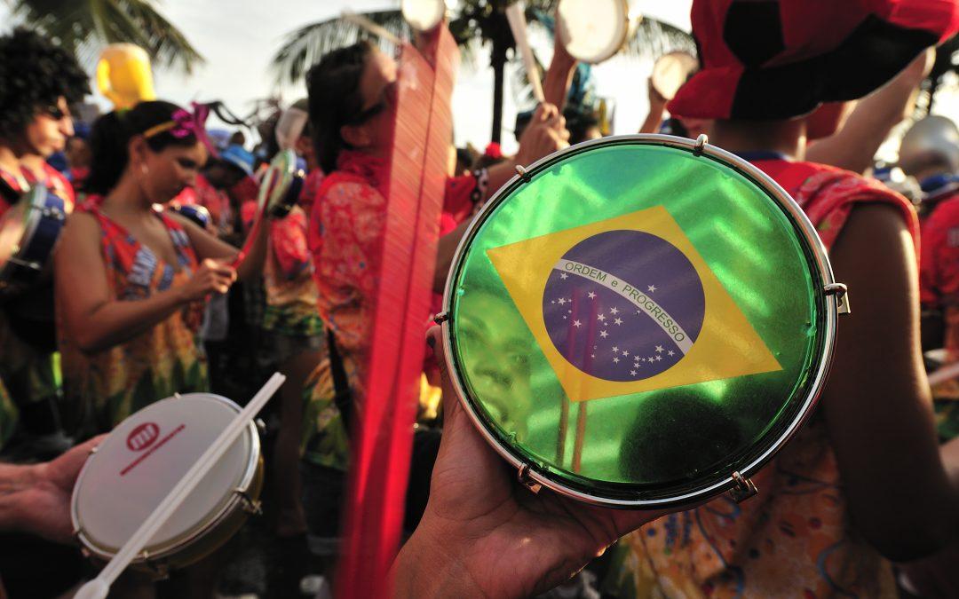 Programação carnaval 2020 de Bombinhas